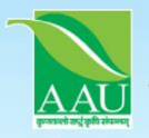 Technical Assistant Jobs in Anand - Anand Agricultural University