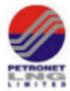 Officer/Sr. Officer/Manager Jobs in Delhi,Kochi - Petronet LNG Ltd