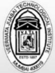 Adhoc Faculty Jobs in Mumbai - Veermata Jijabai Technological Institute