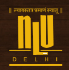 Research Associates Law Jobs in Delhi - National Law University Delhi