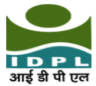 General Manager In-Charge/ Dy. Manager Finance/ Dy. Manager Personnel/Legal Jobs in Chennai - Indian Drugs - Pharmaceuticals Limited