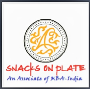 State/District Business Associate Jobs in Bhilai,Bilaspur,Durg - SNACKS ON PLATE