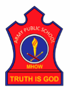 TGT/ Craft Teacher Jobs in Patiala - Army Public School - Sangrur