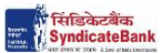 Chief Risk Officer /Chief Compliance Officer /Chief Digital Officer Jobs in Bangalore - Syndicate Bank
