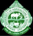 Research Associate / SRF Jobs in Bhubaneswar - Odisha University of Agriculture & Technology