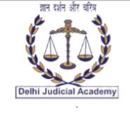 Research Assistant Jobs in Delhi - Delhi Judicial Academy
