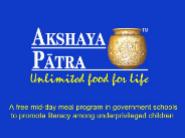 Tele Fundraiser Jobs in Gurgaon - The Akshaya Patra Foundation
