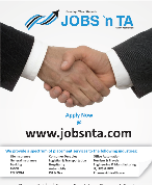 Territory Manager-Banca Team Handling Jobs in Bangalore - Jobs n TA HR Services