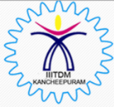 Assistant Professor /Associate Professor /Professor Jobs in Chennai - IIITDM Kancheepuram