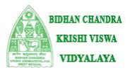 Skiled Manpower/Data Entry Operator cum Office Assistant Jobs in Kolkata - Bidhan Chandra Krishi Viswavidyalaya