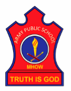 TGT/Account Clerk Jobs in Bathinda - Army Public School - Unchi Bassi