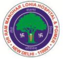 Senior Residents Psychiatry Jobs in Delhi - Dr. Ram Manohar Lohia Hospital - PGIMER