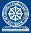 Cleaning Staff Jobs in Kottayam - Mahatma Gandhi University