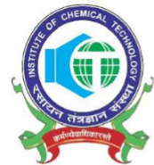 JRF Chemical Engineering Jobs in Mumbai - Institute of Chemical Technology
