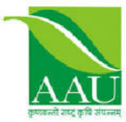 Project Assistant Polytechnic in Agriculture Jobs in Anand - Anand Agricultural University