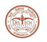 JRF Electrical Engg. Jobs in Delhi - Delhi Technological University