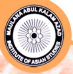 Maulana Azad Fellowship Jobs in Kolkata - Maulana Abul Kalam Azad Institute of Asian Studies