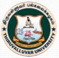 JRF Mathematics Jobs in Vellore - Thiruvalluvar University