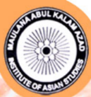 Maulana Azad Fellowship Jobs in Kolkata - Maulana Abul Kalam Azad Institute of Asian Studies