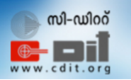 Videographers/ Still Photographers Jobs in Thiruvananthapuram - C-DIT