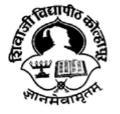 Dean/ Faculty Jobs in Kolhapur - Shivaji University