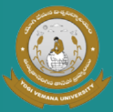 Project Fellow / Project Assistant Jobs in Kadapa - Yogi Vemana University