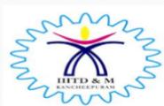Lab Engineer Jobs in Chennai - IIITDM Kancheepuram