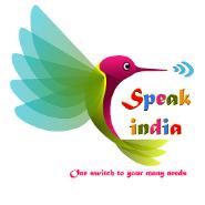 Marketing Executive Jobs in Across India - Speakindia Online Services Pvt Ltd