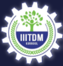 Faculty Jobs in Kurnool - IIITDM Kurnool