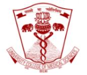 Staff Nurse Jobs in Delhi - University College of Medical Sciences