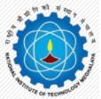Ph. D. Programme Jobs in Shillong - NIT Meghalaya