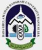 JRF Biotechnology Jobs in Jammu - Baba Ghulam Shah Badshah University
