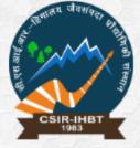 Project Assistant / JRF Jobs in Shimla - IHBT