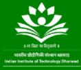 JRF Electronics Jobs in Dharwad - IIT Dharwad