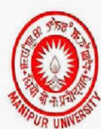 Pre-Ph.D. Programme Jobs in Imphal - Manipur University