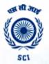 Director BC T Jobs in Delhi - Shipping Corporation of India Ltd