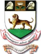 JRF Polymer Chemistry Jobs in Chennai - University of Madras