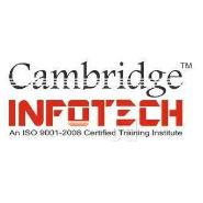 Trainer Jobs in Bangalore - Cambridge Infotech