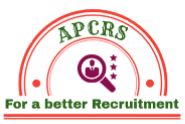 HR Recruiter Jobs in Gurgaon - A.P. CORPORATE RECRUITMENT SERVICES PVT. LTD.