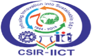Research Associate/ Project Assistant/ SRF/ JRF Jobs in Hyderabad - Indian Institute of Chemical Technology