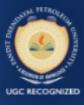 JRF Environmental Jobs in Gandhinagar - Pandit Deendayal Petroleum University