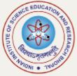 JRF Chemistry Jobs in Bhopal - IISER Bhopal
