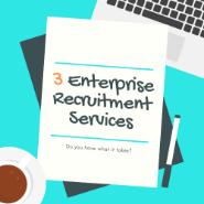 Telecaller Outbound Executive Jobs in Mumbai - 3 Enterprise Recruitment Services