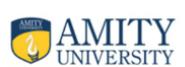 Faculty Planning Jobs in Noida - Amity University