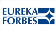 Field Sales Executive Jobs in Ahmednagar,Dhule,Jalgaon - Eureka Forbes Ltd