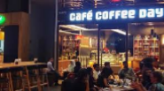 Executive Chef Jobs in Hyderabad - Cafe coffee day