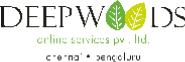 Management Trainee - Client Servicing Jobs in Chennai - Deepwoods Online Services Pvt Ltd