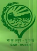 SRF Agricultural Jobs in Shillong - ICAR Research Complex for NEH Region