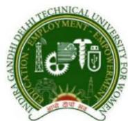 JRF ECE Jobs in Delhi - Indira Gandhi Delhi Technical University for Women