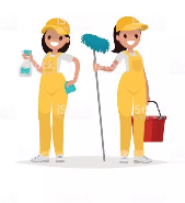 House keeping Jobs in Coimbatore - Krishna Homes